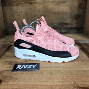 NEW Nike Air Max 90 Coral Stardust